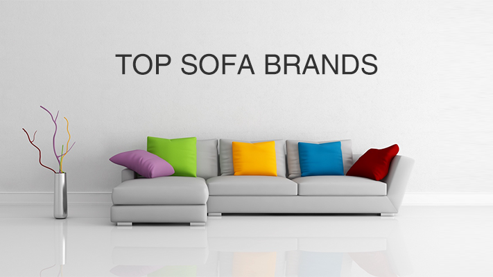 Top Sofa Brands In India