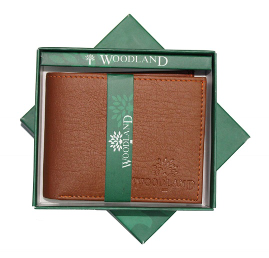 Woodland - Men's Wallet