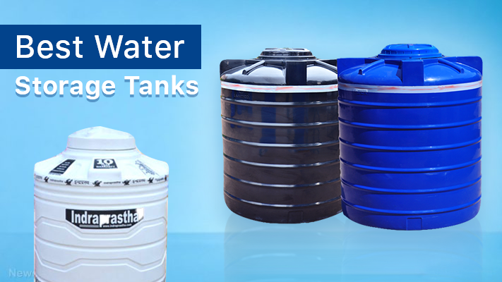 Best Water Storage Tank Companies In India India S Top