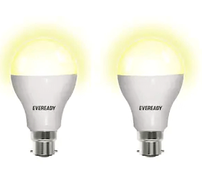 Eveready 12 Watt Golden Yellow Light