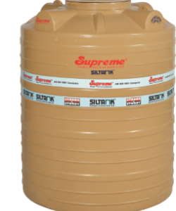 Supreme Siltank 3 Layer Overhead Water Tank