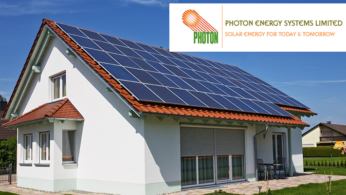 Photon Energy System Ltd.