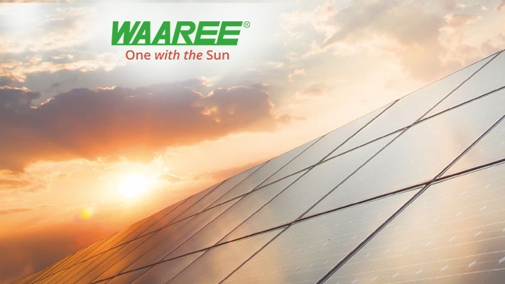 Waaree Solar Pvt. Ltd.