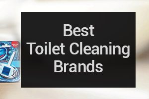 Best Toilet Cleaners in India – Top 10 Toilet Cleaning Products in India