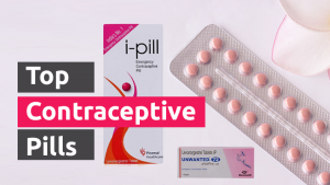 Best contraceptive option in india