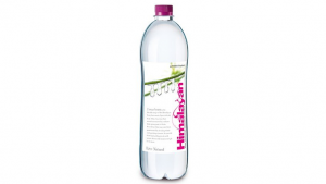 Himalayan Natural Mineral Water