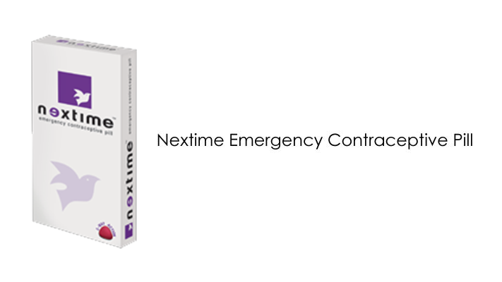 Nextime Emergency Contraceptive Pills