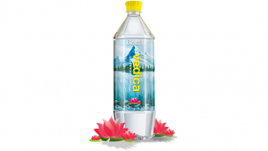 Vedica Mineral Water