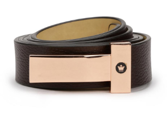 Louis Phillipe Brown Belt