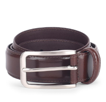 Van Heusen Tan Belt