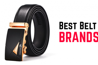 Best Belt Brands