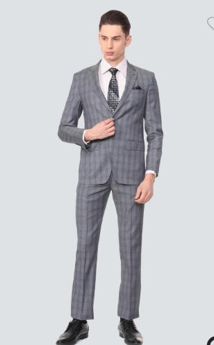 10 Best Men S Suit Brands In India 2020