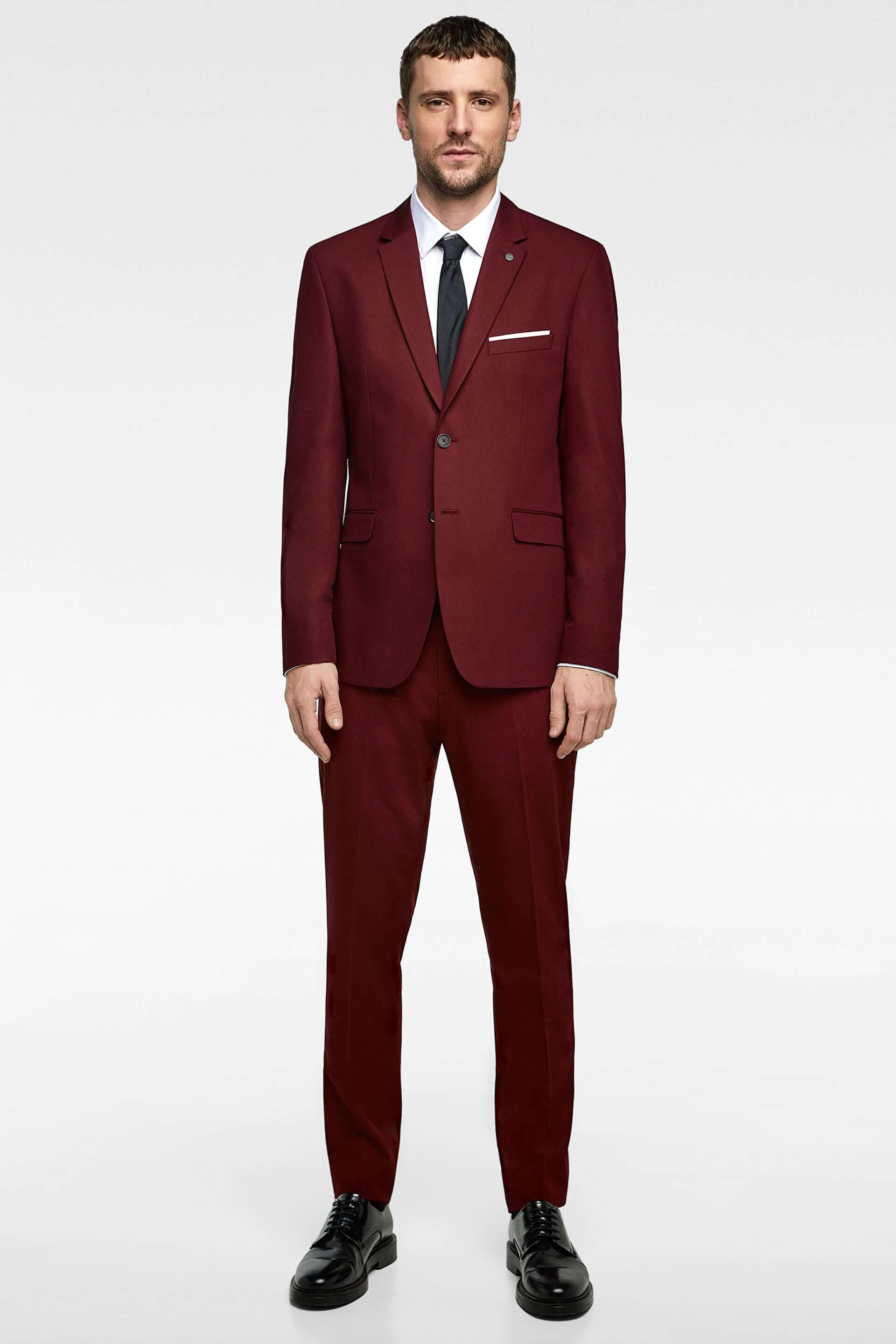 zara - Best suits