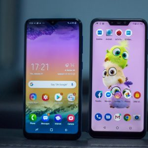 Samsung Galaxy M10 Review: A Competent Entrant In Budget Segment