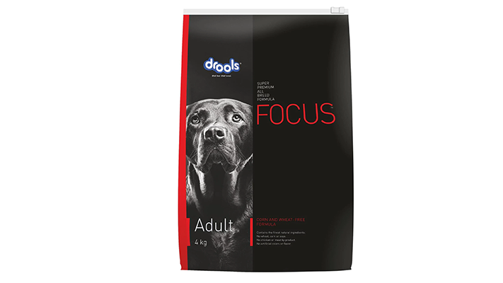 Drools Focus Dog Food