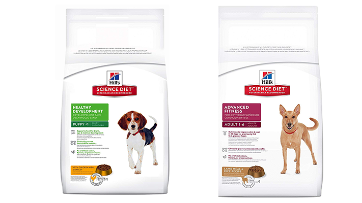 Hill's Pet Nutrition Dog Food