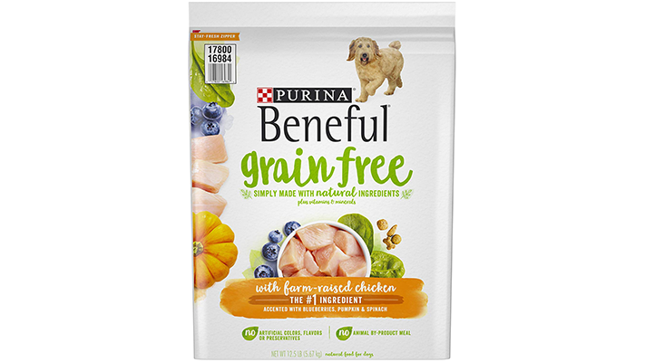 Nestle Purina Dog Food