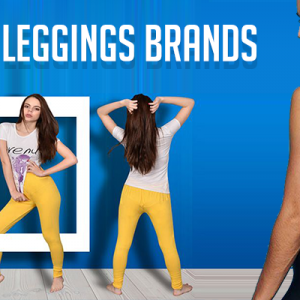 10 Best Leggings & Jeggings Brands for Women in India (2019)