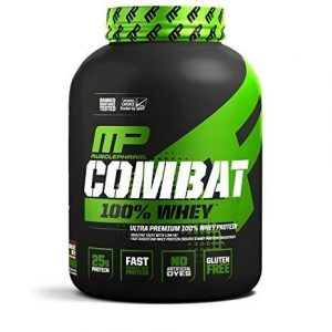 MusclePharm Protin