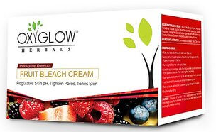 OxyGlow Skin Lightening Cream
