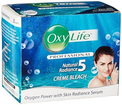 Dabur Oxylife Skin Lightening Cream