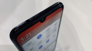 Redmi Note 7 Pro Top View