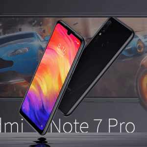Redmi Note 7 Pro Review: The Best Redmi Note Ever?