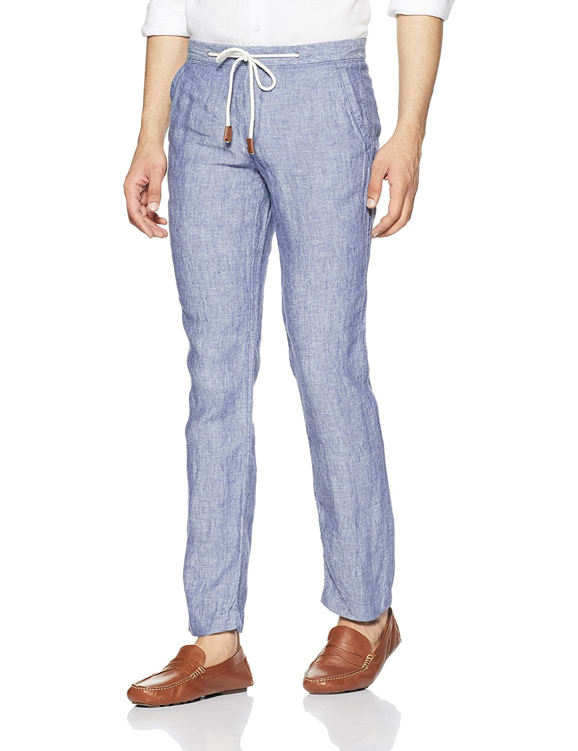 Celio Men's Chinos