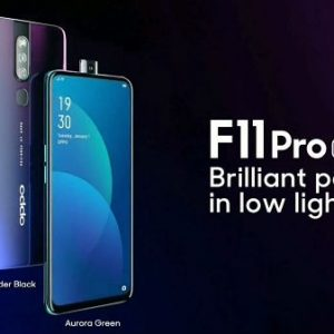 Oppo F11 Pro Review: Buy It For Its Head-turning Design