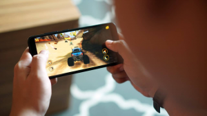 Asus Zenfone Max Pro M1 Mobile Play Games