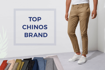 10 Best Chinos Brands for Men in India (2019)
