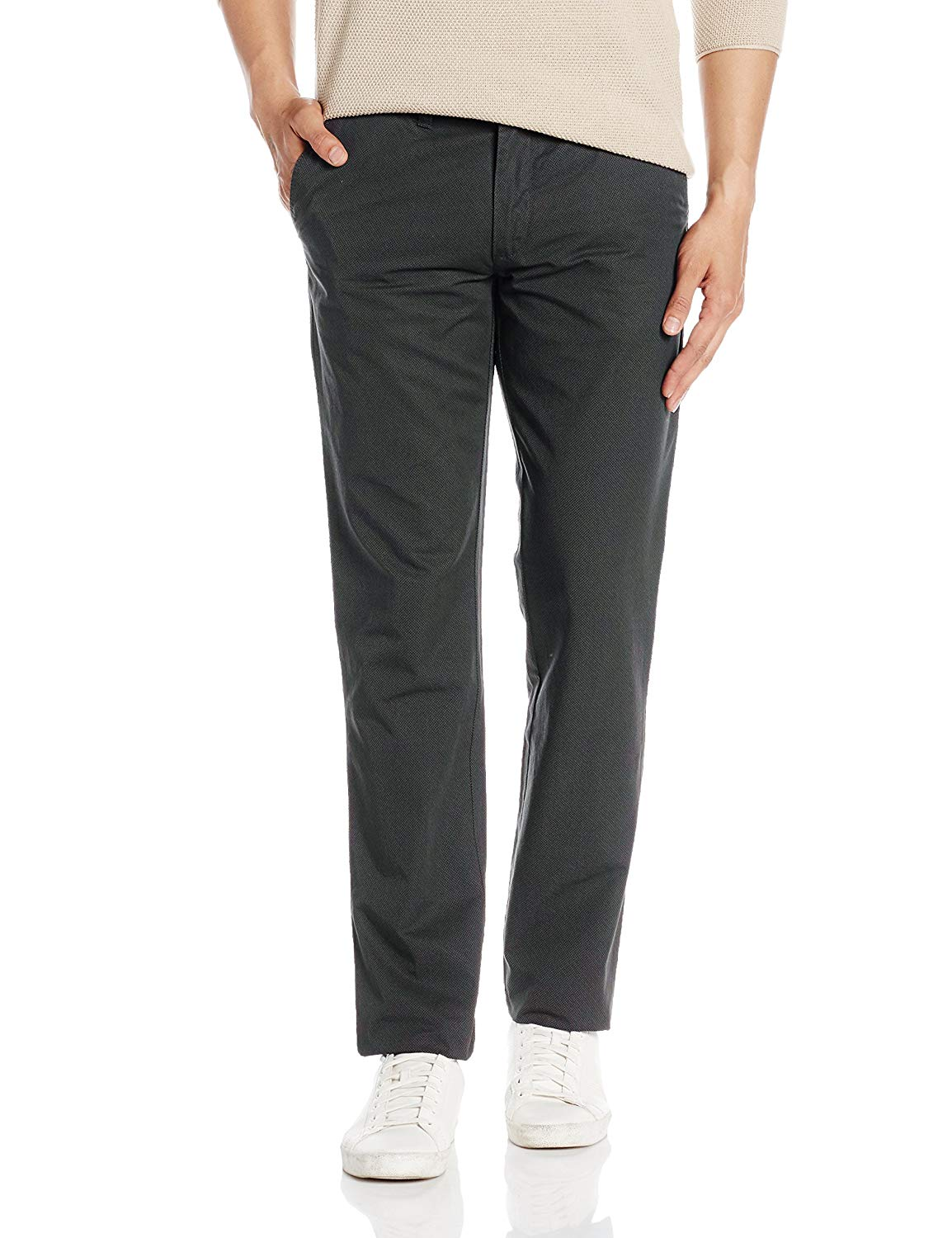 Wills Lifestyle Men's Chinos