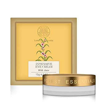 Forest Essential Intensive Eye Cream