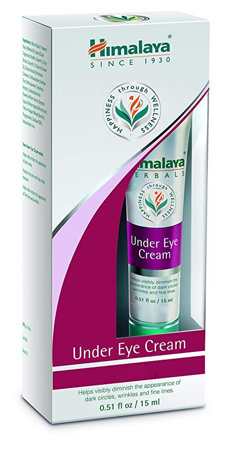 Himalaya Herbals Under Eye cream