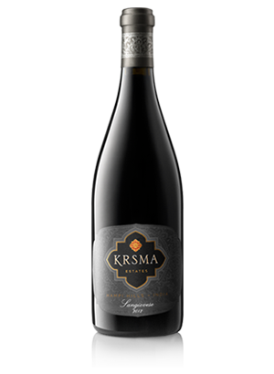 KRSMA Sangiovese Red Wine