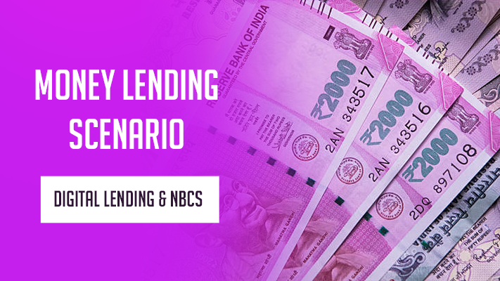 Money Lending Scenario In India