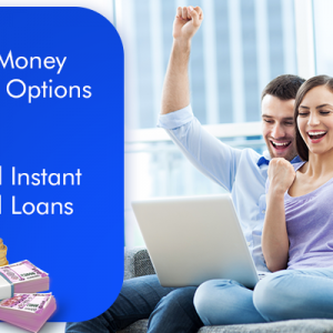 Online Money Lending Options In India-P2P And Instant Personal Loans