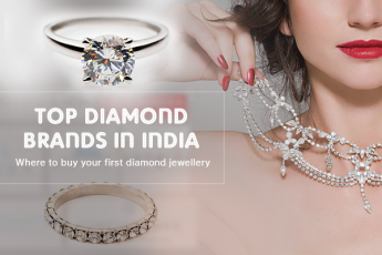 Top diamond brands in India