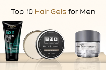 Top 10 Hair-Gels-for-men