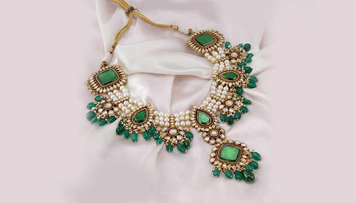 Best Artificial Jewellery brands in India- Online Buying Guide