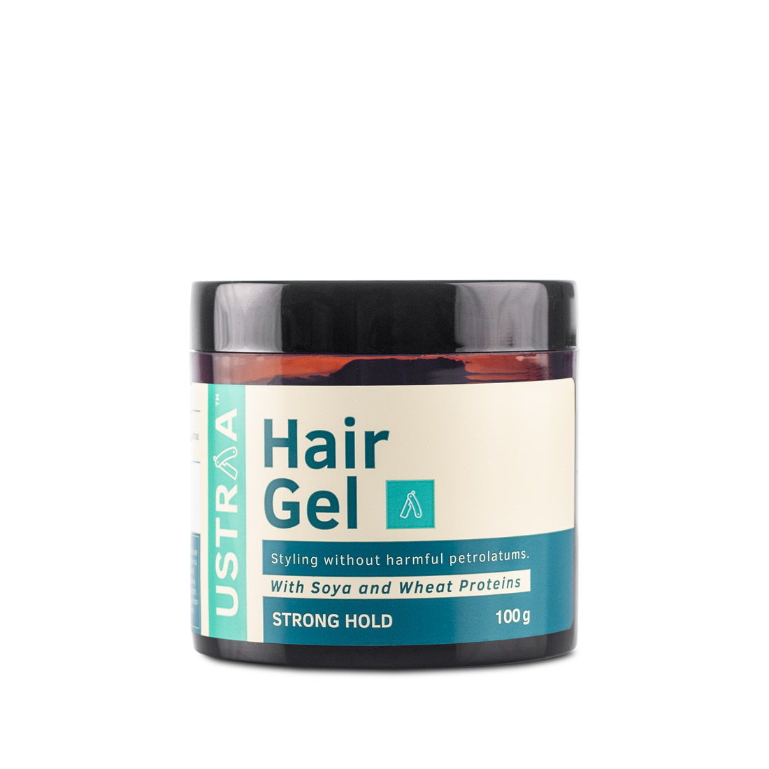 Ustraa Hair Gel – Strong Hold