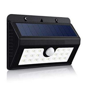 ElePro Super Bright 20 LED Solar Light