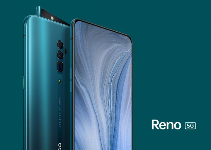 Oppo Reno 10x Zoom First Impression Review-A Worthy Flagship Opponent