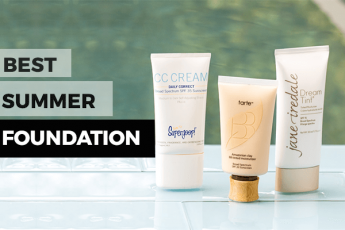 Best Summer Foundation