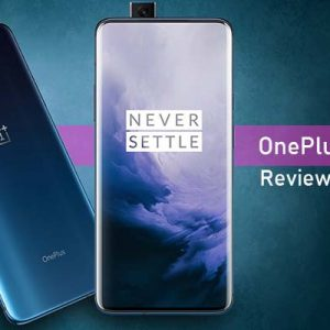 OnePlus 7 Pro Review-The Most Expensive OnePlus Ever