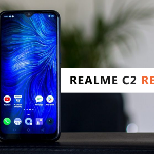 Realme C2 Review: Great Battery, Competitive Price- What Else To Expect