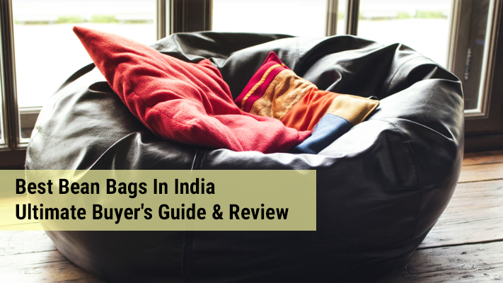 Best Bean Bags In India Ultimate Buyer S Guide Amp Review