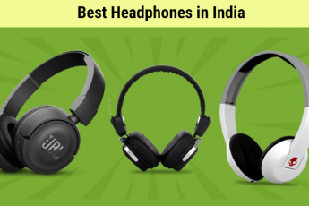 Headphones to Amp up the Music-Best Headphone Brands in India