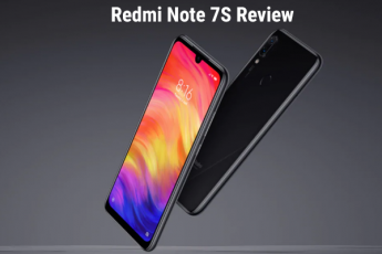 Redmi Note 7S Review-A Bridge Between Redmi Note 7 And Redmi Note 7 Pro