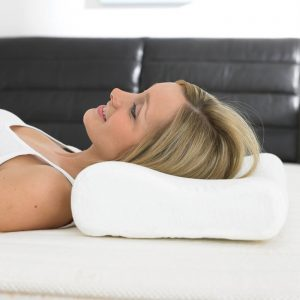Inditradition Memory Foam Pillow